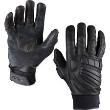 Russian Army Military Tactical Leather Gloves «ATTACK» , Black, SPLAV, New