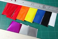 Model Covering Film, RC Aircraft, 2.4m, 5m & Samples, Tougher than Solarfilm