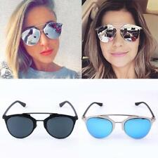 Vintage Classic Women's Mens Fashion Designer Sunglasses Summer Beach Sunglasses