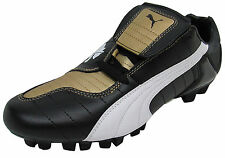 Mens Puma V-Kon III GCr HG Hard Ground Football Boots Soccer Boot Size 6-13