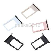 SIM Card Tray Holder Replacement Part For Apple iPhone 7