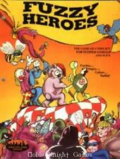 Inner City Games RPG Fuzzy Heroes (1st Edition) SC VG+