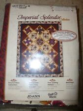 Imperial Splendor Quilt Jo Ann Quilt Blocks of the Month READ READ #'s available