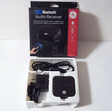 NEW IN BOX GE 11081 Home Audio Bluetooth Wireless Audio Receiver