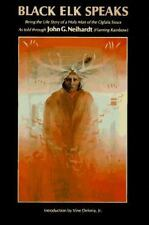 Black Elk Speaks: Being the Life Story of a Holy Man of the Oglala Sioux Bison B