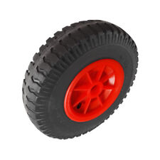 "10""/ 8"" Rubber Kayak Wheel for Boat Canoe Carrier Dolly Trailer Trolley Cart"