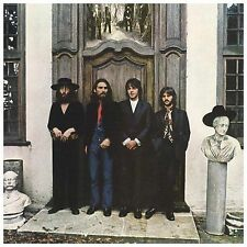 THE BEATLES-HEY JUDE (FACTORY SEALED CD)