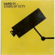 HARD-FI Stars Of Cctv CD European Atlantic 2005 11 Track (5050467869127)