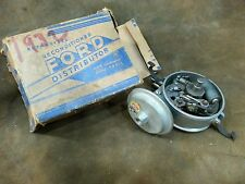 FORD RECONDITIONED V8 DISTRIBUTOR FLATHEAD TRACTOR INDUSTRIAL SCTA HOTROD RATROD