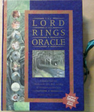 Lord of the Rings Oracle Tolkien Gift Set by Terry Donaldson Box Set