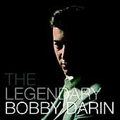 BOBBY DARIN CD THE LEGENDARY