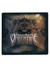 Bullet For My Valentine Scream Aim Fire BFMV Sticker - NEW & OFFICIAL