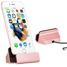 Apple iPhone Charge & Sync Dock w Lightning Cable~~~USA SELLER~~~