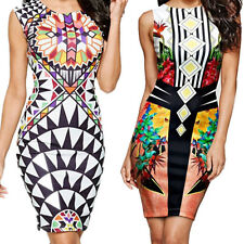 Package  Vest  Hip Printing Nightclub Dress Mini Pen Pencil Sexy Digital New