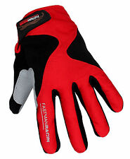 Cycling gloves,BMX Gloves,Mountain bike Gloves by Fastman Racing New