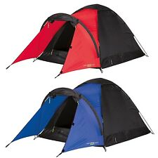 YELLOWSTONE 2 MAN PEAK DOME TENT WITH PORCH CAMPING FESTIVAL QUICK EASY PITCH