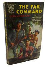 Elinor Chamberlain THE FAR COMMAND  1st Edition 1st Printing