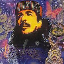 Dance of the Rainbow Serpent [Box] by Santana (CD, Oct-1997, 3 Discs, Legacy)
