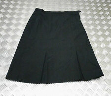 Genuine British Royal Navy WRNS Officers / Class 1 Uniform Skirt No1B No3 No6