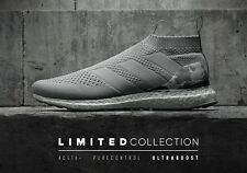 Adidas ACE 16+ Purecontrol Ultra Boost Grey Camo BY9089