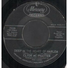 CLYDE MCPHATTER Deep In The Heart Of Harlem 7