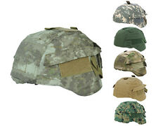 Hunting Airsoft Tactical Mich 2000 Helmet Cover Ver2 for MICH TC-2000 ACH