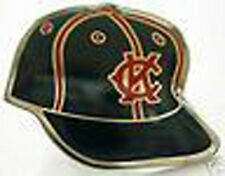 Negro League Kansas City MONARCHS '45 Cap Lapel PIN