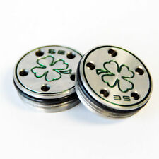 Custom Golf Putter Weights for Scotty Cameron Studio Select- Classic Clover