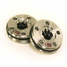 Custom Golf Putter Weights for Scotty Cameron Studio Select- Dog Paw