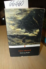 Bronte, Emily Wuthering Heights Penguin Classics