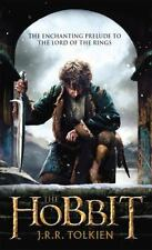 Pre-Lord of the Rings: The Hobbit by J. R. R. Tolkien (2012, Paperback, Movie...