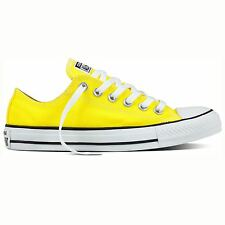 Converse CT AS Ox Fresh Colours Yellow Women's Low Top Trainers