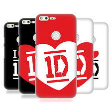 OFFICIAL ONE DIRECTION I LOVE ONE DIRECTION HARD BACK CASE FOR GOOGLE PHONES