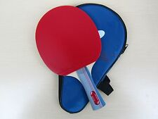 Japan BUTTERFLY 4 Star 401 TBC401 Table Tennis Racket Bat Long/Short Handle