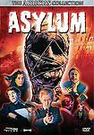 Asylum  (1972) (DVD, 2006, The Amicus Collection) Peter Cushing Patrick Magee