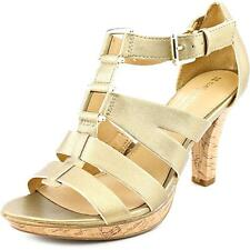 Naturalizer Dafny   Open Toe Synthetic  Sandals