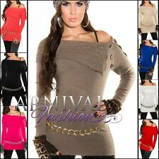 NEW european fashion JUMPERS for ladies KNIT TOP online shopping WOMENS SWEATERS
