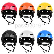 Water Sports Wakeboard Helmet Canoe Kayak Boat Surf Ski Safety Cap - CE Approved