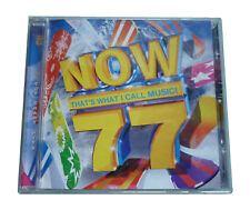 Various Artists - Now thats what i call music Vol. 77 (2010) - 2 X CD
