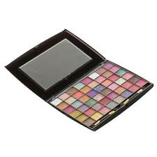 48 Mixed Color Shimmer Vitamin E Eye Shadow Palette Set for Women Makeup