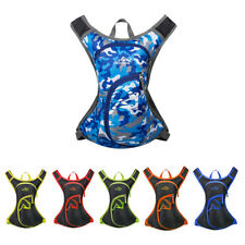 Cycling/Running Hydration Pack/Backpack/Rucksack Water Bladder Mobile Phone Bag