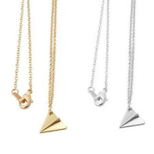 Paper Airplane Necklace Fashion 1Pcs One Direction Band Harry Styles Men Pendant