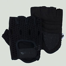 Veeka Suter vintage style cycling gloves