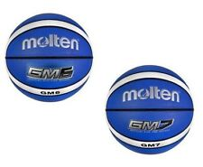 Molten GM Basketball Sizes In 6 And 7 Available! + Free AUS Delivery!