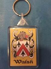 Bouwman to Boxx Family Coat of Arms Crest Heraldic KEYRING Key Chain