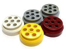 LEGO 2695 30mmD.X13mm Wheel (13X24 Model Team) - FREE P&P!