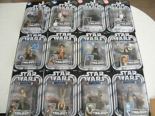 Star Wars The Original Trilogy Collection 3.75 inch Figures
