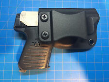 Jennings J22 J-22 Tactical Custom IWB Kydex Holster CCW Concealed Carry Perfect!
