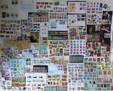 KILOWARE,STAMPS,WORLD,COMMONWEALTH,GB,AUSTRALIA,EUROPE,PAGES,COVERS,POSTCARDS