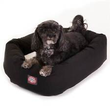 Bagel Pet Bed w Sherpa Center [ID 774238]